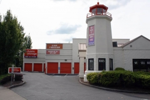 Image of Public Storage - Portland - 8437 SW Barbur Blvd Facility on 8437 SW Barbur Blvd  in Portland, OR