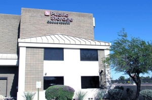 Public Storage - Tempe - 4205 S Mill Ave