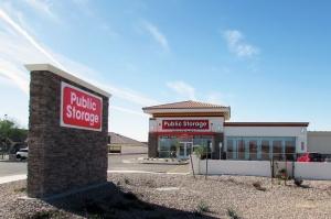 Image of Public Storage - Gilbert - 4040 S Val Vista Dr Facility at 4040 S Val Vista Dr  Gilbert, AZ