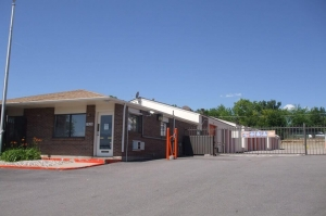 Image of Public Storage - Fort Collins - 5929 South College Ave Facility at 5929 South College Ave  Fort Collins, CO