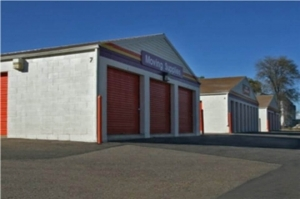 Image of Public Storage - Fort Collins - 5929 South College Ave Facility on 5929 South College Ave  in Fort Collins, CO - View 2