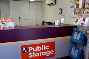 Image of Public Storage - Portland - 1621 NE 71st Ave Facility on 1621 NE 71st Ave  in Portland, OR - View 3