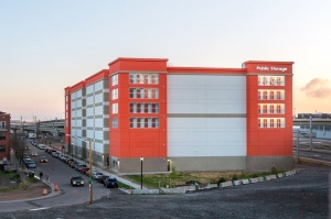 Image of Public Storage - Denver - 2900 Fox St Facility at 2900 Fox St  Denver, CO