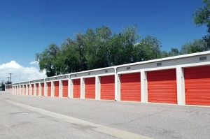 Image of Public Storage - Colorado Springs - 210 Mount View Lane Facility on 210 Mount View Lane  in Colorado Springs, CO - View 2