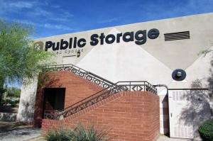 Image of Public Storage - Scottsdale - 8122 E Paradise Lane Facility at 8122 E Paradise Lane  Scottsdale, AZ