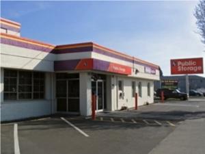 Image of Public Storage - Portland - 6525 N Lombard Street Facility at 6525 N Lombard Street  Portland, OR