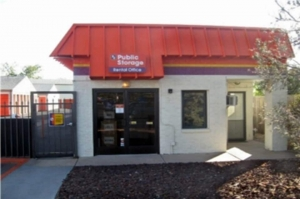 Image of Public Storage - Golden - 1398 Simms Street Facility at 1398 Simms Street  Golden, CO
