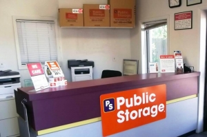 Image of Public Storage - Golden - 1398 Simms Street Facility on 1398 Simms Street  in Golden, CO - View 3