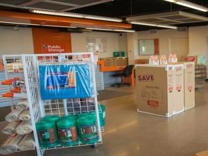 Image of Public Storage - Denver - 4403 S Tamarac Parkway Facility on 4403 S Tamarac Parkway  in Denver, CO - View 3