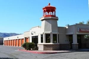 Image of Public Storage - Phoenix - 3906 E Ray Rd Facility at 3906 E Ray Rd  Phoenix, AZ