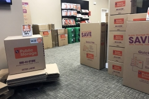 Public Storage - Midvale - 6832 S State Street - Photo 3