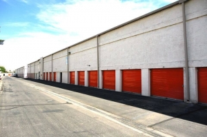 Image of Public Storage - Las Vegas - 38 N Lamb Blvd Facility on 38 N Lamb Blvd  in Las Vegas, NV - View 2