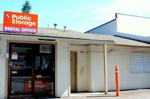 Image of Public Storage - Portland - 1608 NE 92nd Ave Facility at 1608 NE 92nd Ave  Portland, OR