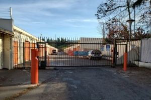 Image of Public Storage - Portland - 1608 NE 92nd Ave Facility on 1608 NE 92nd Ave  in Portland, OR - View 4