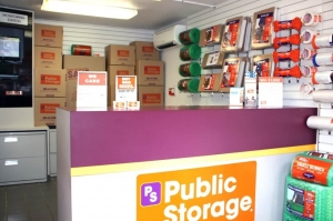 Image of Public Storage - Lake Oswego - 801 N State Street Facility on 801 N State Street  in Lake Oswego, OR - View 3
