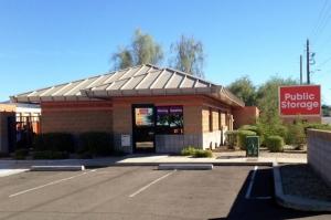 Image of Public Storage - Mesa - 5910 E McDowell Rd Facility at 5910 E McDowell Rd  Mesa, AZ