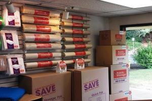 Public Storage - Beaverton - 11160 SW Allen Blvd - Photo 3