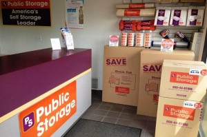 Image of Public Storage - Gresham - 2730 NW Division St Facility on 2730 NW Division St  in Gresham, OR - View 3