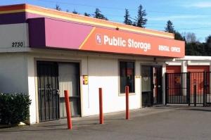 Image of Public Storage - Gresham - 2730 NW Division St Facility at 2730 NW Division St  Gresham, OR