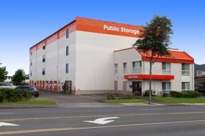 Image of Public Storage - Kaneohe - 45-1021 Kam Hwy Facility at 45-1021 Kam Hwy  Kaneohe, HI