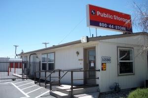 Image of Public Storage - Gardnerville - 1220 Venture Dr Facility at 1220 Venture Dr  Gardnerville, NV