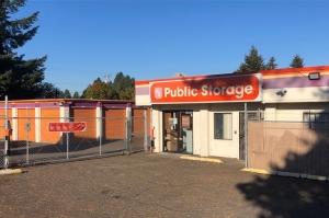 Image of Public Storage - Portland - 13515 NE Prescott Court Facility at 13515 NE Prescott Court  Portland, OR