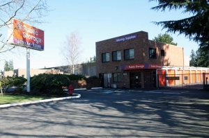 Image of Public Storage - Tigard - 17990 SW McEwan Ave Facility on 17990 SW McEwan Ave  in Tigard, OR