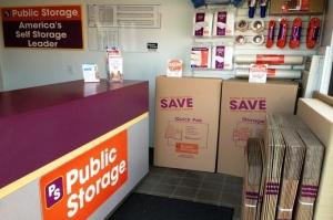 Image of Public Storage - Gresham - 1421 E Powell Blvd Facility on 1421 E Powell Blvd  in Gresham, OR - View 3