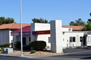 Public Storage - Las Vegas - 6601 W Charleston Blvd - Photo 1