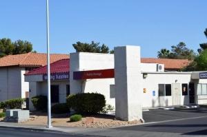 Image of Public Storage - Las Vegas - 6601 W Charleston Blvd Facility at 6601 W Charleston Blvd  Las Vegas, NV