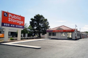 Image of Public Storage - Las Vegas - 4425 S Eastern Ave Facility at 4425 S Eastern Ave  Las Vegas, NV