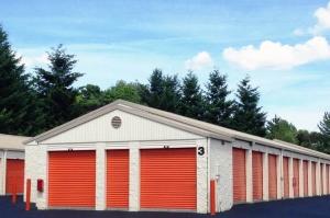 Image of Public Storage - Gresham - 2636 NE Hogan Dr Facility on 2636 NE Hogan Road  in Gresham, OR - View 2