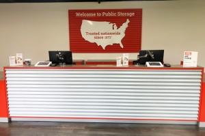 Image of Public Storage - Goose Creek - 109 S Cranford Rd Facility on 109 S Cranford Rd  in Goose Creek, SC - View 3
