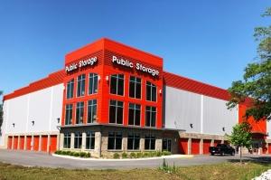 Image of Public Storage - North Charleston - 5508 N Rhett Ave Facility at 5508 N Rhett Ave  North Charleston, SC