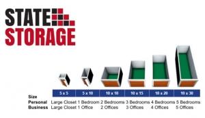 Buckeye State Storage - Photo 2