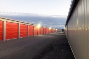 Image of Public Storage - Newburgh - 3644 State Route 261 Facility at 3644 State Route 261  Newburgh, IN