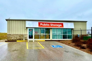 Image of Public Storage - Newburgh - 3644 State Route 261 Facility on 3644 State Route 261  in Newburgh, IN - View 4