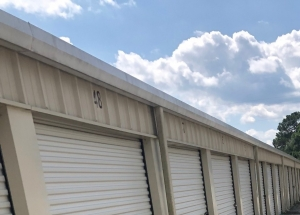 Image of North Sumter Storage Facility on 3349 North Main Street  in Sumter, SC - View 2