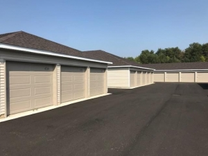 Image of Rivers Edge Self-Storage Facility on 7701 River Road Northeast  in Otsego, MN - View 2