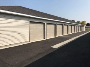 Image of Rivers Edge Self-Storage Facility on 7701 River Road Northeast  in Otsego, MN - View 3