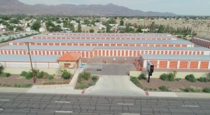 Picture of El Paso Storage Units - Dyer
