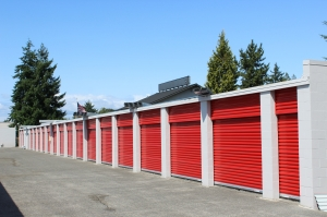 Image of Trojan Storage of Everett Facility on 13026 4Th Avenue West  in Everett, WA - View 4