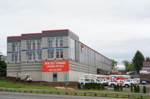 Image of Trojan Storage of Oregon City Facility at 14178 Fir Street  Oregon City, OR