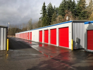 Image of Trojan Storage of Bothell Facility on 1621 196th Street Southeast  in Bothell, WA - View 3