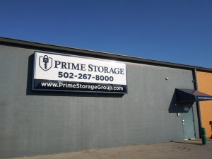 Image of Prime Storage - Jeffersontown Facility on 9807 Taylorsville Road  in Louisville, KY - View 3