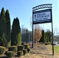 Image of Prime Storage - Jeffersontown Facility at 9807 Taylorsville Road  Louisville, KY