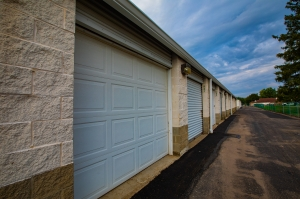 Image of Cypress Ellet Mini Storage Facility on 724 Canton Road  in Akron, OH - View 2