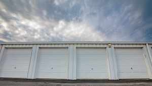 Image of Cypress Ellet Mini Storage Facility on 724 Canton Road  in Akron, OH - View 3