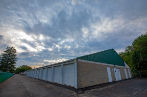 Image of Cypress Ellet Mini Storage Facility on 724 Canton Road  in Akron, OH - View 4