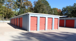 Image of Kannapolis Self Storage - Lakeview Facility on 819 Lakeview Street  in Kannapolis, NC - View 4